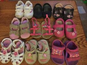 Toddler Shoes/Sandals Size 4