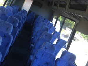 2008 Freightliner M2 Business Class Bus, 35 Seats, Bathroom