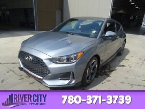 Manager Demo 2019 Hyundai Veloster TURBO  was $29231 now $26288