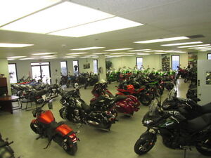 Motorcycle Show Specials extended, save on all 2016 Motorcycles.