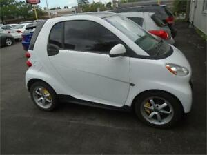 2013 SMART FORTWO, 57000KM, TOIT, MAGS,  $5995