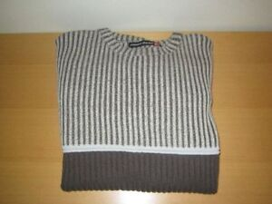 Men's Clothes Sweater By Point Zero, Size = M