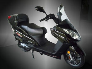 Trextar Ebikes - Scooters  - 48 , 60 and 72  Volt - Owen Sound
