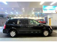 2010 Dodge Grand Caravan SE City of Toronto Toronto (GTA) Preview