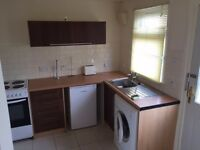 1 bedroom semi-deatched chalet bungalow for rent @Maryville Caravan site Uddingston Glasgow £100 P/W
