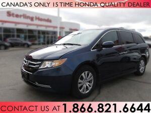 2015 Honda Odyssey EX | NEW TIRES | 1 OWNER