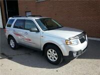 MAZDA TRIBUTE 2009 GX,AWD,140 000KM