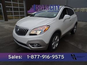 2015 Buick Encore AWD BACKUP CAM $169b/w