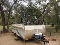 2010 Jayco Tent Trailer