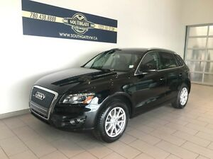 2012 Audi Q5 Leather | Heated Seats