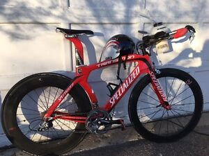 Specialized Transition PRO Carbon
