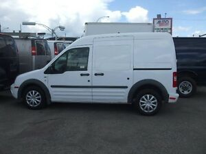 """Ford Transit Connect 114.6"""" XLT w-rear door glass 2010"""