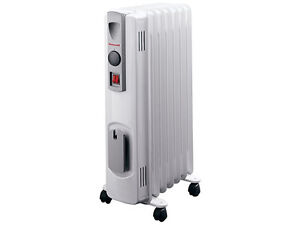 Honeywell oil filled electric heater