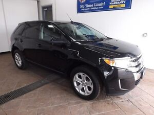 2014 Ford Edge SEL LEATHER NAVI SUNROOF