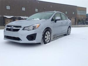 2 cars for financing or trade in Subary impreza/ford focus