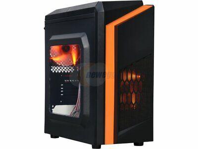 10-Core Gaming Computer Desktop PC Tower 2 TB Quad 16GB R7 Graphic CUSTOM BUILT