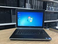 Dell Latitude E6430 Core i5-3320M 2.60GHz 4GB Ram 500GB HDD HDMI Win 7 Laptop
