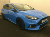 Ford Focus RS 2.3 350bhp 4X4 EcoBoost BUY FOR ONLY £69 A WEEK *FINANCE*