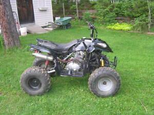 vtt tao tao 2009 250cc aa clutch