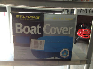Stearns Boat Cover