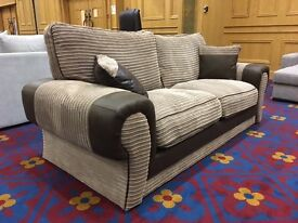 Brand New Clearance sofa -wholesale prices