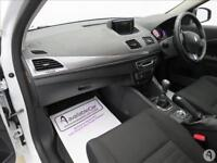 Renault Megane 1.5 dCi 110 Limited 5dr Panroof