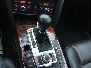 2007 Audi A6 4.2L Premium Edition