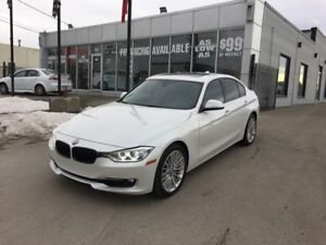 2013 BMW 3 Series 328i xDrive 2YEARS WARRANTY 2 SETS OF TIRES