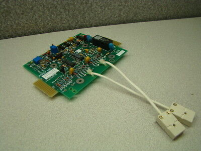 Thermco 122630-001 Pcb Board Rev L