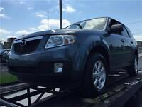 2011 MAZDA TRIBUTE GX-FULL-AUTOMATIQUE-MAGS