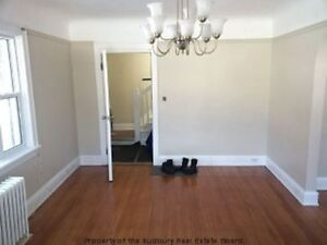 2.5 Bedroom For Rent In Downtown Area Available Jan. 1st