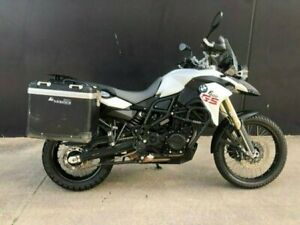 2014 BMW F 800 GS Epping Whittlesea Area Preview