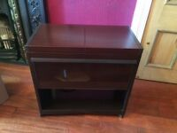 Philips Hostess Trolley - Good Working Condition