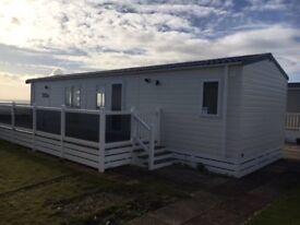 Stunning Harlington LUXURY CARAVAN Trecco Bay South Wales £114,750