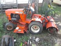 Lawn/Garden Tractor for sale