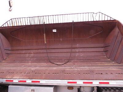 Caterpillar D11r Dozer Blade Cat D11t Crawler Tractor Shovel Blade D11 R D 11 T