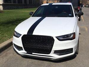 2014 Audi S4 3.0T Quattro Technik