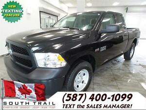 2016 Ram 1500 Tradesman - Reduced 4 Spring Clearance Sale!