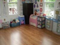 Christine's Place Home Daycare
