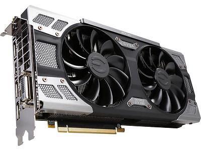 EVGA GeForce GTX 1080 08G-P4-6286-RX FTW GAMING ACX 3.0, 8GB GDDR5X, RGB LED, 10