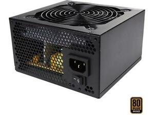 Looking for a decent PSU - 450 - 600 watts