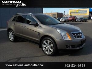 2011 Cadillac SRX - AWD, HEATED SEATS