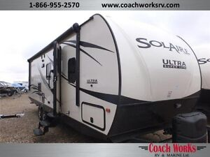 FALL CLEARANCE!!! BEAUTIFUL SOLAIRE 267BHSK ON SALE!!! Edmonton Edmonton Area image 1