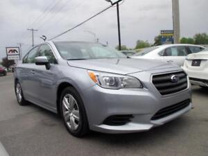 2015 Subaru Legacy 2.5i AWD CAMERA A/C CRUISE AUTOMATIQUE