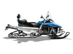 2017 ARCTIC CAT BEARCAT SNOWMOBILES, FREE TRAIL PASS! Peterborough Peterborough Area image 4