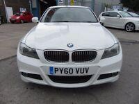 BMW 320d 320D SPORT PLUS EDITION (white) 2010