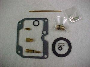 Suzuki TS250ERN/DR250 Keyster Carb Kit, 80-81