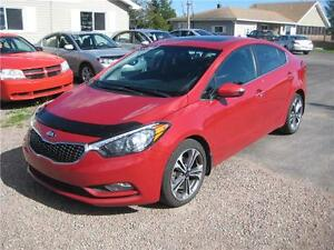 2014 Kia Forte EX FALL BLOWOUT SALE!!! $12500!!!!