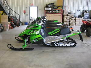 GREAT DEALS & A FREE TRAIL PASS ON NEW SLEDS Kitchener / Waterloo Kitchener Area image 7