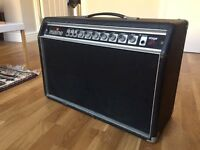 Maine Stage 80 Watt Vintage Combo Amplifier (made in England). Celestion G10-50 Speakers